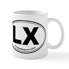 LX DodgeMagnum.Net Mug