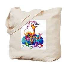 Rooo Tote Bag
