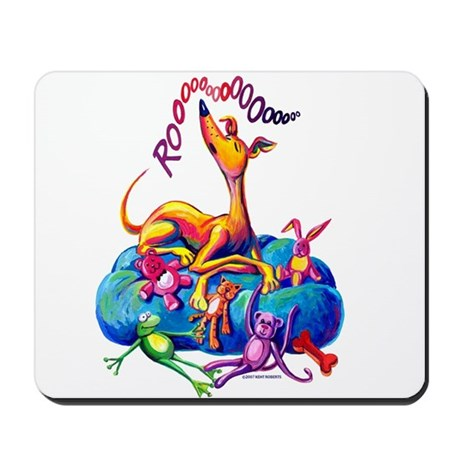 Rooo Mousepad