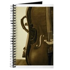Cello Journal