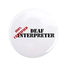 "Deaf Interpreter 3.5"" Button"
