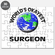 World's Okayest Surgeon Puzzle