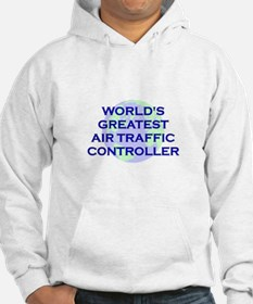 World's Greatest Air Traffic Hoodie