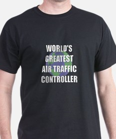 World's Greatest Air Traffic T-Shirt