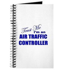 Trust Me I'm an Air Traffic C Journal
