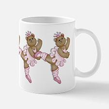 4 Bears Dance Mug