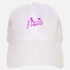 Guatemalan Princess Baseball Baseball Cap