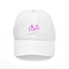 Guatemalan Princess Baseball Cap
