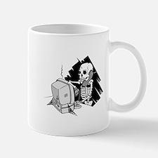 Funny Software Pirate Mug