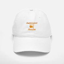 Guatemalans are my Homies Baseball Baseball Cap