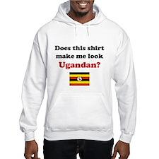 Make Me Look Ugandan Hoodie