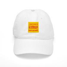 Hot Guatemalan Baseball Cap