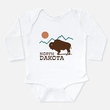 North Dakota Body Suit