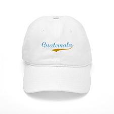 Beach Guatemala Baseball Cap