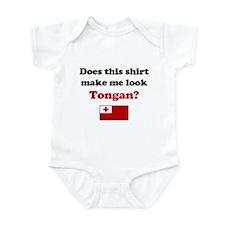 Make Me Look Tongan Infant Bodysuit