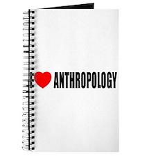 I Love Anthropology Journal