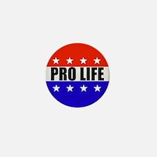 Pro Life Mini Button