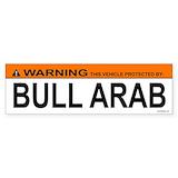 Bull arab Single
