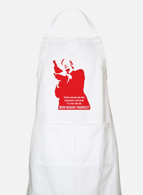 CARTER RULES BBQ Apron