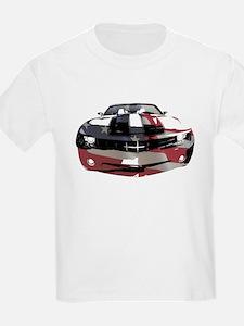 Camaro American T-Shirt