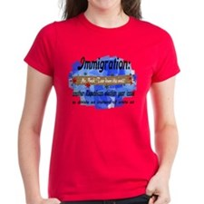Election Year Issue Tee