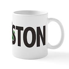 Boston (Shamrock O) - Mug