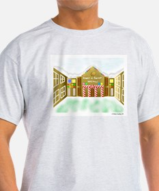 Candy College T-Shirt