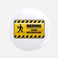 "Warning Server 3.5"" Button"