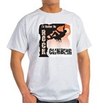 Men's Rock Climbing Light T-Shirt