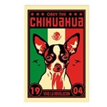 Chihuahua! 1904 Postcards (Package of 8)