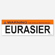 EURASIER Bumper Bumper Bumper Sticker