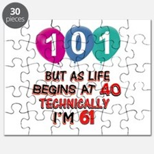 101 years.. but technically younger Puzzle