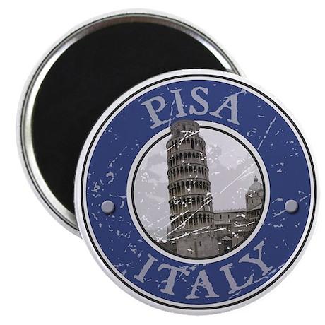 Pisa, Italy Magnet