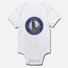Pisa, Italy Infant Bodysuit