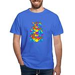 BUTTERFLIES, BUTTERFLIES! Dark T-Shirt