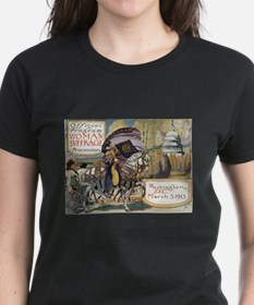 Woman Suffrage Procession Tee