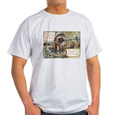 Woman Suffrage Procession T-Shirt
