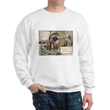 Woman Suffrage Procession Sweatshirt