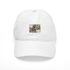 Woman Suffrage Procession Baseball Cap