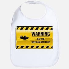 Warning Rafter Bib