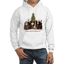 Rockin' Christmas Hoodie