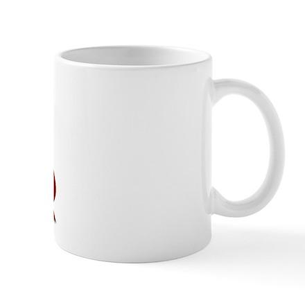 Stuart - What does mommy say. Mug