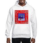 Carolers Hooded Sweatshirt