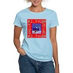 Carolers Women's Light T-Shirt