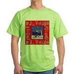 Carolers Green T-Shirt