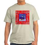 Carolers Light T-Shirt