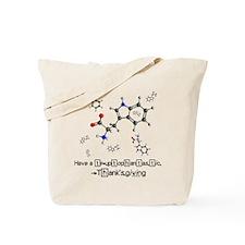 Tryptophan-tastic Tote Bag