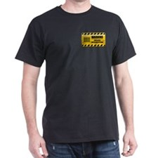 Warning Pipelayer T-Shirt