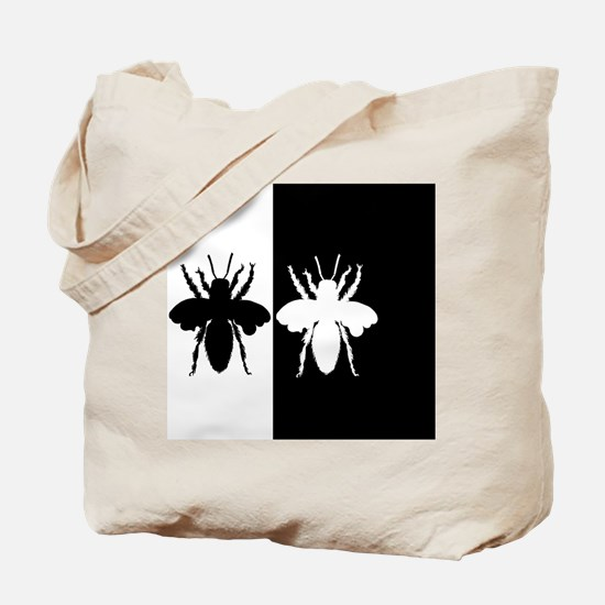 Funny Bee lover Tote Bag