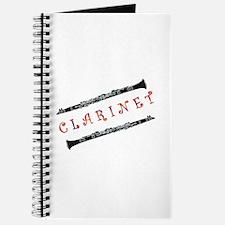 Clarinet Music Journal